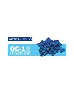 OC-1 Filtermaterial